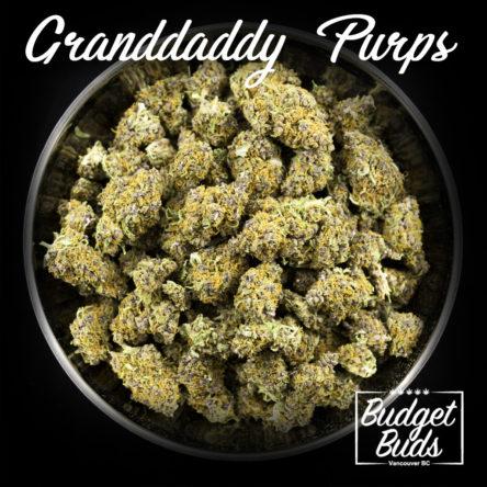 Granddaddy Purps