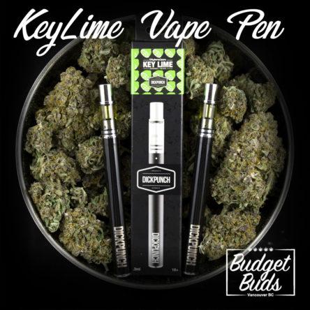 Keylime Disposable Vape Pen