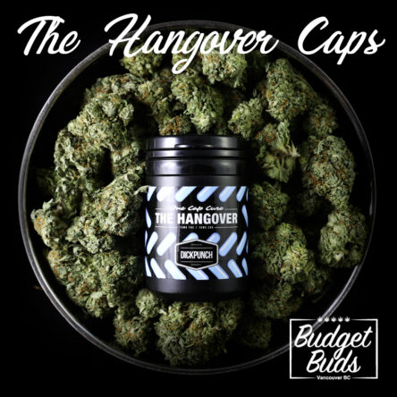 The Hangover Capsules