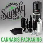dispensary supplies canada