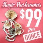 shrooms $99 oz